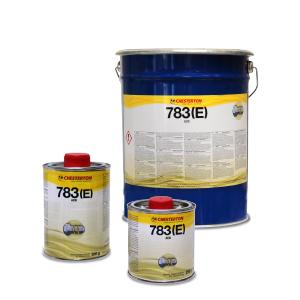 783(E) frigör effektivt kärvande komponenter i industriella tillämpningar och skyddar mycket effektivt mot korrosion och vattenurspolning.