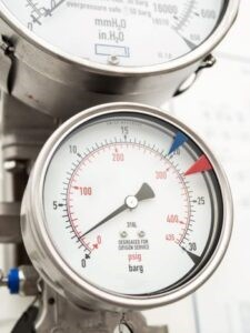 I det här scenariot, om bara lagervibrationer och yttemperatur övervakas, skulle processförändringar inuti pumpen gå obemärkt förbi.