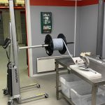 Chesterton opens packing manufacturing facility in Sweden